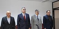 Karaman'da ekonomik ve kültürel sorunlar konuşuldu