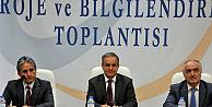 Karaman'da Yeni Projeler Var