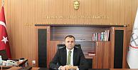 Milli Eğitim Müdürü Asım Sultanoğlu, Veda Mesajı Yayımladı