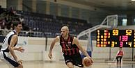 Nesine.Com Eskişehir Basket final karşılaşmasında
