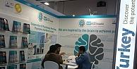NPİSTANBUL Hastanesi, Dubai'de Türkiye'yi Temsil Etti