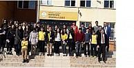 Öğrenciler TEOG öncesi liseleri gezdi