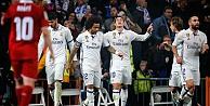 Real Madrid'in 4 kupası gidiyor!