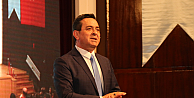 Trt spikeri Zafer Kiraz Kayseri'de seminer verdi