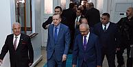Türkiye'nin ilk şehir hastanesi Mersin'de açıldı