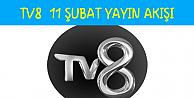 Tv8 yayın akışı 11 şubat, Survivor 2017 bu akşam