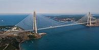 Yeni köprümüz  Yavuz Sultan Selim ve Avrasya Tüneli İstanbul Trafiğine Nefes Aldırdı