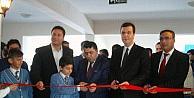 3 Nisan İmam Hatip Ortaokulun 'Türkçe Sokağı' açıldı