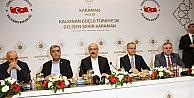 Bakan Elvan, Son 3-4 yıldır Türkiye aleyhinde inanılmaz anti propanganda yürütülüyor