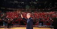 Cumhurbaşkanı Erdoğan, dünyayı ayağa kaldırırım dedi