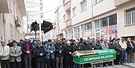 Eskişehir'de İki Vergi Memuru Şüpheli Şekilde Öldü !