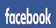 Facebook giriş yap ve dostlarına selam ver