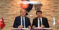 İstanbul' da Dünyanın İlki Olacak Proje