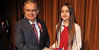 İstiklâl Marşı'mızın kabulü Karaman'da Kutlandı