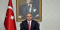 Karaman Valisi Süleyman Tapsız,14 Mart Tıp Bayramı Mesajı