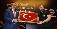 KYK Adana'dan üniversiteli gençlere türkü ve şiir dinletisi