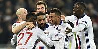 Lyon'dan Beşiktaş Açıklaması !