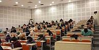 Milli Eğitim YGS öncesi son provayı yaptı