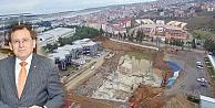 Trabzon'da Teknoloji Üretimi Başlayacak