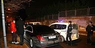 Ünlü İş Adamının İstanbul'un Ortasında Aracı Çalındı !