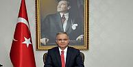 Vali Süleyman Tapsız, YGS sınavında başarılar diledi