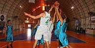 Antalya'da Okullar Ligi'nde final heyecanı başlıyor