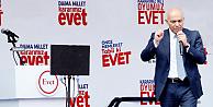 Karaman Belediye Başkanı Çalışkan, 16 nisan 'yükseliş' olacak