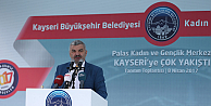 Kayseri Palas'a Prestijli Yatırım Var