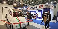 Otomotiv Endüstrisi Fuarı  Automechanika Istanbul 6 Nisan'da Açılıyor