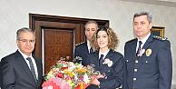 Türk Polis Teşkilatının 172. Yıldönümü Karaman'da Kutlanıyor