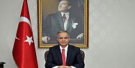 Vali Tapsız, Polis Teşkilatı Kuruluşunun 172 nci Yıldönümü Mesajı