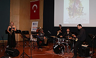 Antalya'da Gençlik Meclisi, Caz Konseri düzenledi
