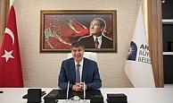 Başkan Türel, 1 Mayıs Mesajı