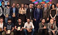 ilk 20'ye kalan genç sinemacılar Beyoğlu'nda ödüllendirildi