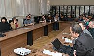 Karaman'da MEVKA uzmanları proje hazırlama eğitimi verdi