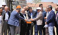 Karaman'da sanayi köprülü kavşağı 2017 de açılacak