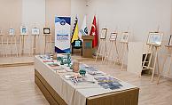 KAYMEK, Bosna Hersek'te sergi açtı