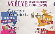 Kayseri Büyükşehir'den Bilimsel Hafta Sonu