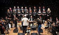 Kayseri'de Etkinlikler Bahar Konseri ile başladı