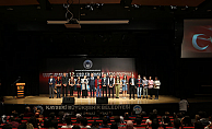 Liselerarası Tiyatro Festivali sona erdi