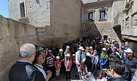 Mimar Sinan Kayseri'de Anıldı