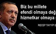 Recep Tayyip Erdoğan Sözleri Ve Hayatı