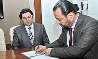 Uluslararası Öğrencilere Türkçe Öğretimi protokolü imzalandı