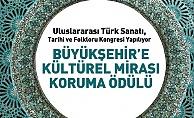 Uluslararası Türk Sanatı, Tarihi ve Folkloru Kongresi Konya'da Başladı