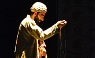 Bakü'de Yunus Emre ile Aşka Yolculuk Gösterisi