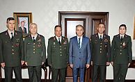 Jandarma Teşkilatının 178. Kuruluş Yıldönümü
