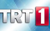 TRT 1 yayın akışı bilgileri 3 haziran