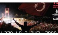 15 Temmuz Özel Tasarımlı İstanbulkart