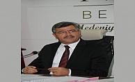 Başkan Akdoğan, 24 Temmuz Basın Bayramı Mesajı