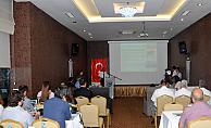 Biyolojik zenginliğin korunması için çalıştay düzenlendi